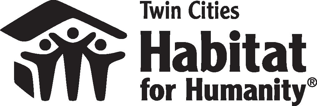 primary logo bw